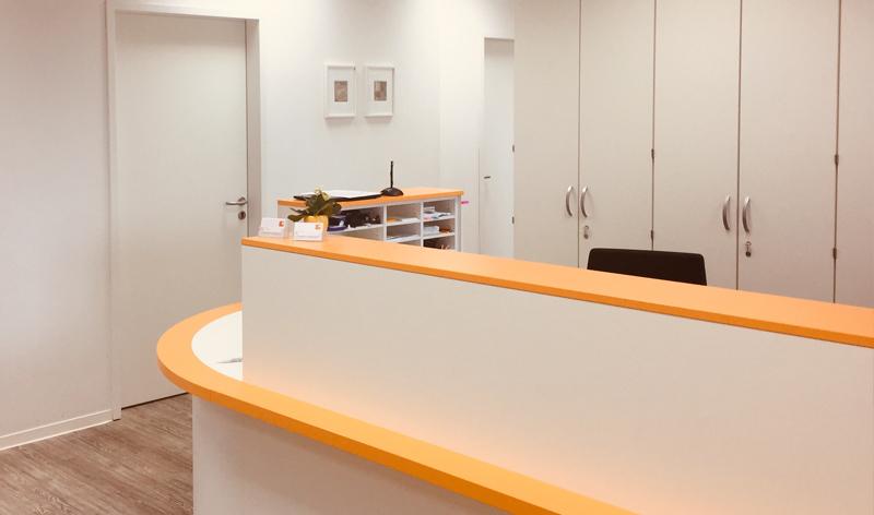 Hausarztpraxis für Allgmeinmedizin und Psychotherapie in Berlin Reinickendorf / Wedding